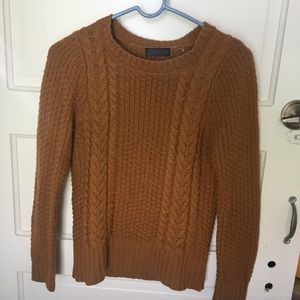 🏵 Anthropologie Fall Sweater